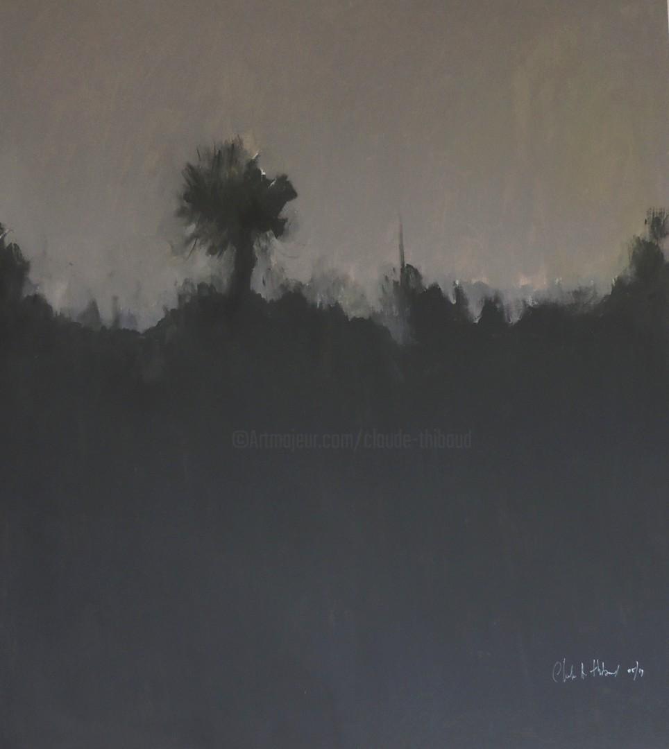 Claude André Thibaud - CREPUSCULE / DUSK