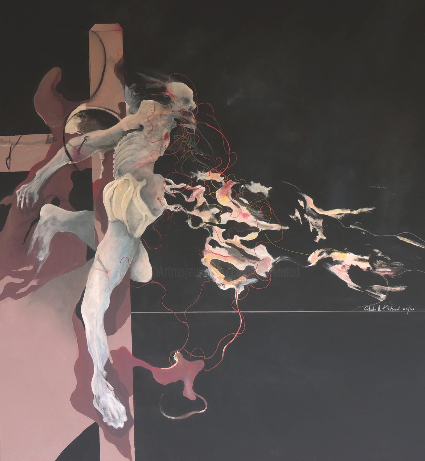 Claude André Thibaud - L'HEURE NOIRE / DARKEST HOUR