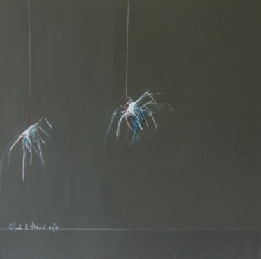 ARAIGNEES DU SOIR ESPOIR/ SPIDERS OF EVENING HOPE