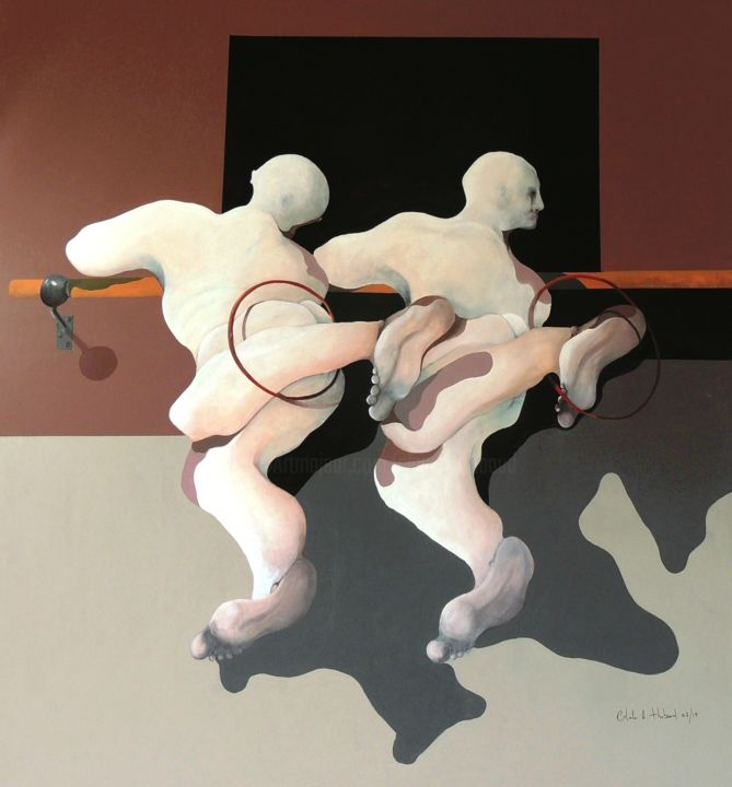 Claude André THIBAUD - RYTHMIQUE/RYTHMIC