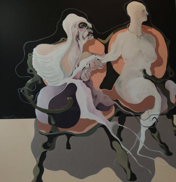 Claude A. THIBAUD - EMPRISE